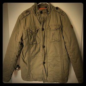 New Triple Five Soul Winter Jacket - Size L